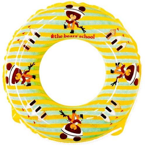 クマの学校 ベビー浮き輪  50cm