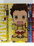 まめ戦国BASARA コミック 1-4巻セット (電撃コミックスEX)