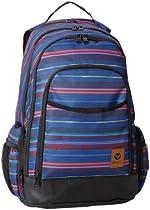 Roxy Juniors Cool Breeze Backpack, Marine Blue, One Size