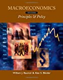 img - for Macroeconomics: Principles and Policy book / textbook / text book