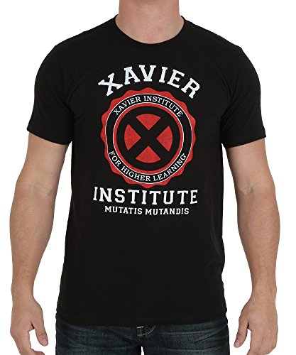 X-Men Xavier Institute For Higher Learning T-Shirt
