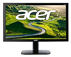 Acer KA240H bd 24-inch Full HD (1920 x 1080) Display (VGA, DVI Ports)