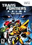 Transformers Prime: The Game - Ninten...