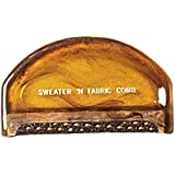 Chef Aid Fabric and Sweater Comb, Yellow