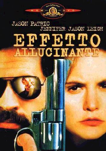 Effetto allucinante [IT Import]