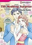 The Wedding Surprise (Harlequin comics) thumbnail