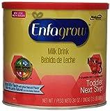 Enfagrow Toddler Next Step Vanilla, Powder Can, 24 Ounce