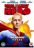 Unlikely Hero [DVD]