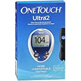 One Touch Ultra 2 Blood Glucose Monitoring System