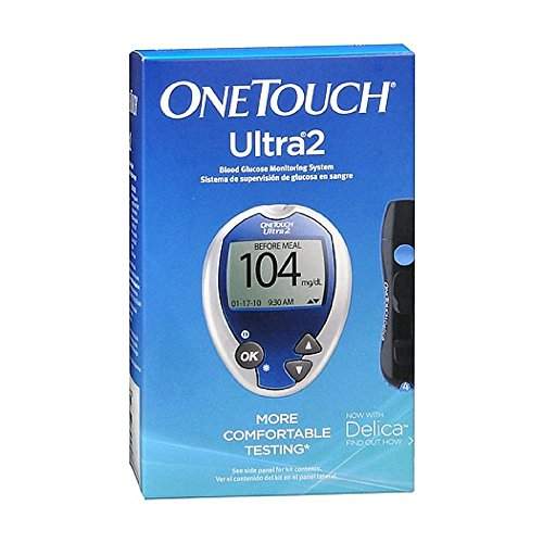 One Touch (ONE TOUCH ULTRA2 SYSTEM KIT 1)