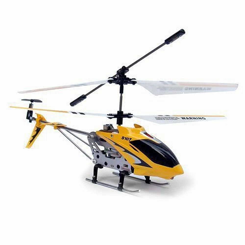 Syma R/C Helicopter with Gyro