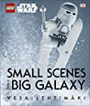 LEGO Star Wars Small Scenes From A Bi...