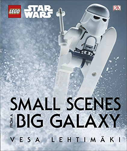 Lego Star Wars. Through A Lens