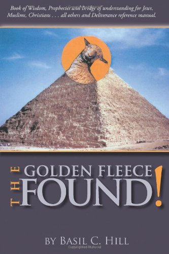 Book: The Golden Fleece Found by Basil C. Hill