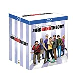 Big Bang Theory Pack Temporadas 1 a 9 Blu-ray España