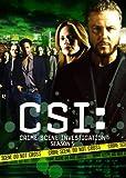 CSI:科学捜査班 シーズン5 コンプリートDVD BOX-1