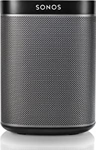 Review and Buying Guide of Buying Guide of  Sonos Play 1