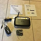 Netgear Wireless-n 150 Router Wnr1000v2 4-port Wnr1000 V2