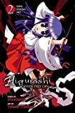 img - for Higurashi When They Cry: Time Killing Arc, Vol. 2 - manga book / textbook / text book