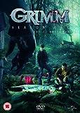 Grimm - Season 1 [DVD]
