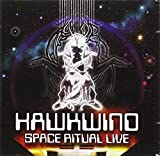 Space Ritual Live by HAWKWIND (2015-08-03)