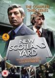 New Scotland Yard - The Complete Series 3 [DVD]