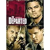 The Departed ~ Leonardo Dicaprio
