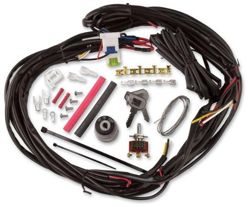 Cycle Visions Custom Chopper Wire Harness Kit Universal (Chopper Wire compare prices)