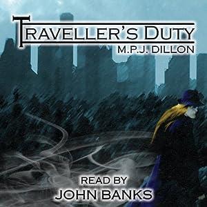 Traveller's Duty Audiobook