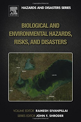 Biological and Environmental Hazards, Risks, and Disasters (Hazards and Disasters)