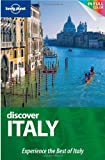 img - for Lonely Planet Discover Italy (Full Color Country Travel Guide) book / textbook / text book