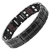 Willis-Judd-magnetische-Herren-Armband-Titan-3000-gauss-4-elements