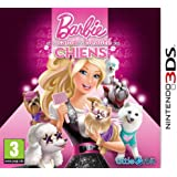 Barbie et le salon de beauté des chiens