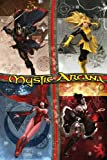 img - for Mystic Arcana (Marvel Comics) book / textbook / text book