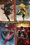 Mystic Arcana (Marvel Comics) (0785127194) by Thomas, Roy