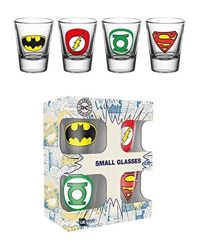 gb-eye-ltd-dc-comics-logos-20-ml-verre-a-shot