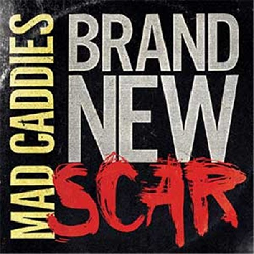 Brand New Scar