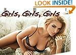 Girls, Girls, Girls (Photo Book)