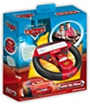 Volant Wii - Cars
