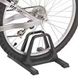 513d%2B48zGEL. SL160  Bike Storage Rack   It Dont Need No Stinkin Wall Space!