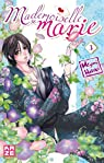Mademoiselle se marie, tome 3