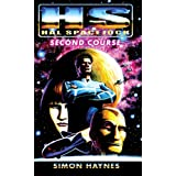 Hal Spacejock 2: Second Course ~ Simon Haynes