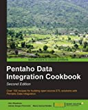 Pentaho Data Integration Cookbook Second Edition