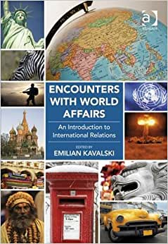 Downloads Encounters With World Affairs: An Introduction to International Relations ebook