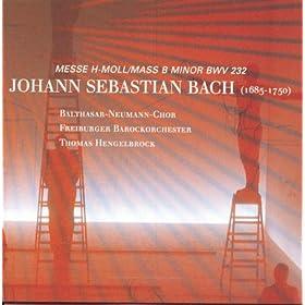 Mass in B minor, BWV 232/Credo/Credo in unum deum