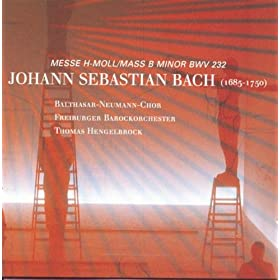 Mass in B minor, BWV 232/Gloria/Gloria in excelsis Deo