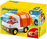 Toy - PLAYMOBIL 6774 - Müllauto