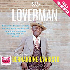 Mr Loverman Audiobook