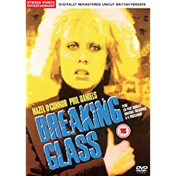 Breaking Glass: Uncut Collector's British Edition