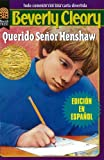 Querido Senor Henshaw / Dear Mr. Henshaw (0688154859) by Cleary, Beverly